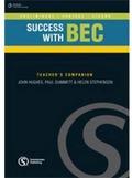 SUCCESS BEC PROF + CD. PRELIMINARY / VANTAGE / HIGHER B2