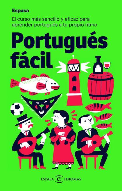 PORTUGUÉS FÁCIL.