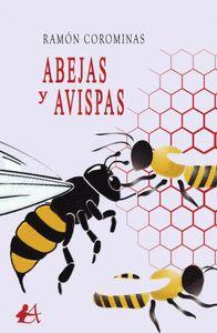 ABEJAS Y AVISPAS