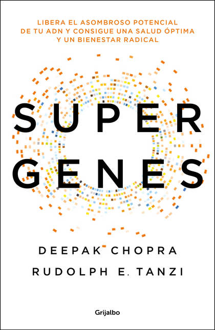 SUPER GENES.