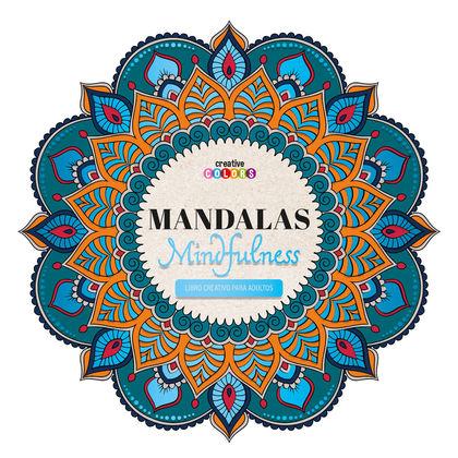 MANDALAS MINDFULNESS