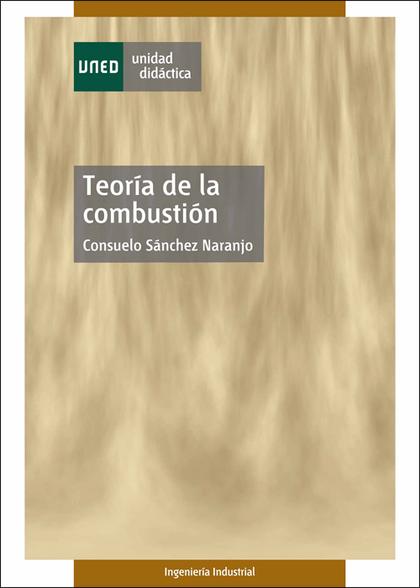 TEORÍA DE LA COMBUSTIÓN