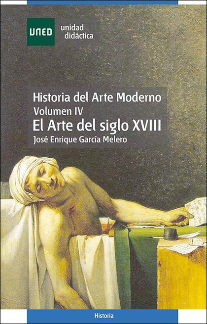 EL ARTE DEL SIGLO XVIII