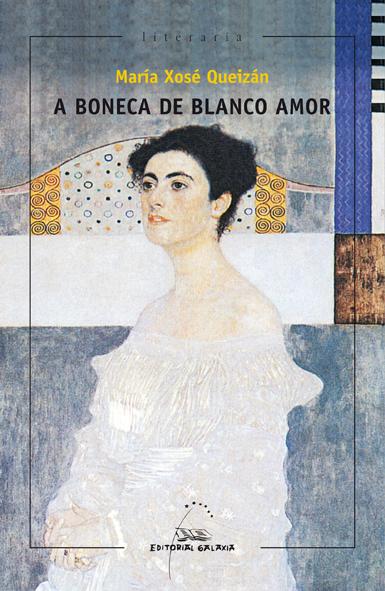 A BONECA DE BLANCO AMOR