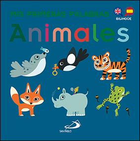 ANIMALES                                                                        MIS PRIMERAS PA