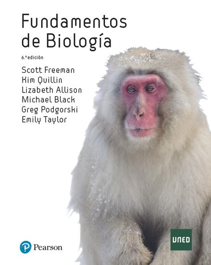 FUNDAMENTOS DE BIOLOGIA.