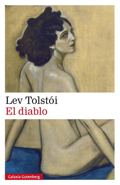 EL DIABLO- EBOOK.