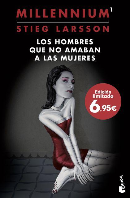 LOS HOMBRES QUE NO AMABAN A LAS MUJERES (EDICIÓN 6,95)