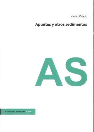 APUNTES Y OTORS SEDIMENTOS.
