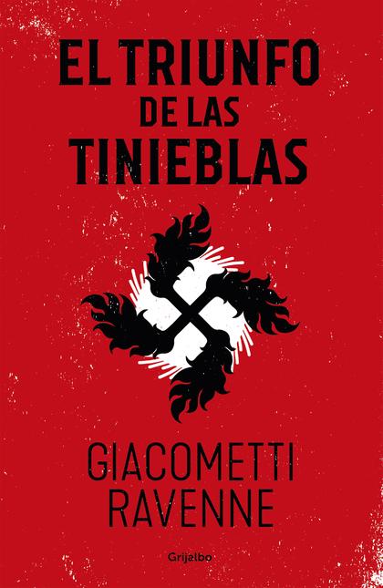 EL TRIUNFO DE LAS TINIEBLAS (TRILOGÍA SOL NEGRO 1).
