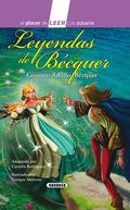 LEYENDAS DE BECQUER.