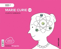 CUANTO SABEMOS NIVEL 2 MARIE CURIE 3.0
