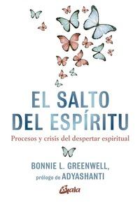 EL SALTO DEL ESPÍRITU                                                           PROCESOS Y CRIS