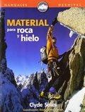 MATERIAL PARA ROCA Y HIELO.