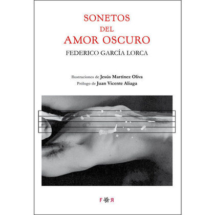 SONETOS DEL AMOR OSCURO.