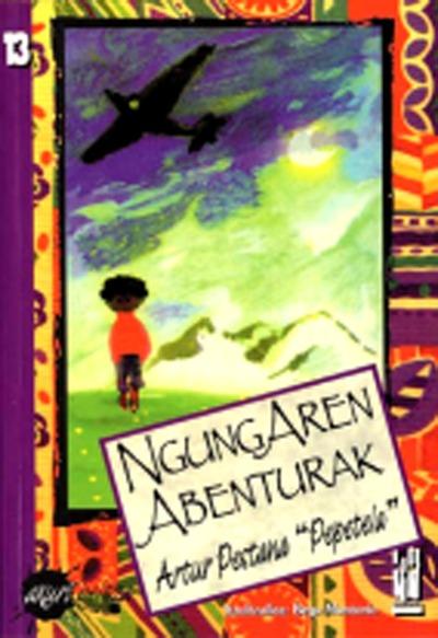 NGUNGAREN ABENTURAK