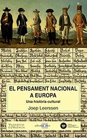 EL PENSAMENT NACIONAL A EUROPA                                                  UNA HISTÒRIA CU