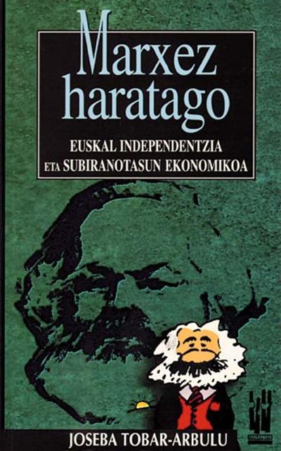 MARXEZ HARATAGO                                                                 EUSKAL INDEPEND
