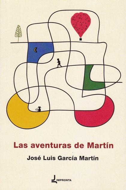 LAS AVENTURAS DE MARTÍN.