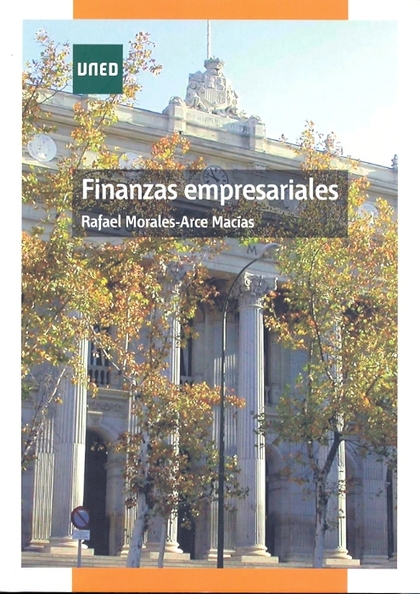 FINANZAS EMPRESARIALES