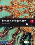 BIOLOGY AN GEOLOGY 4ºESO ANDALUCIA SAVIA 17.