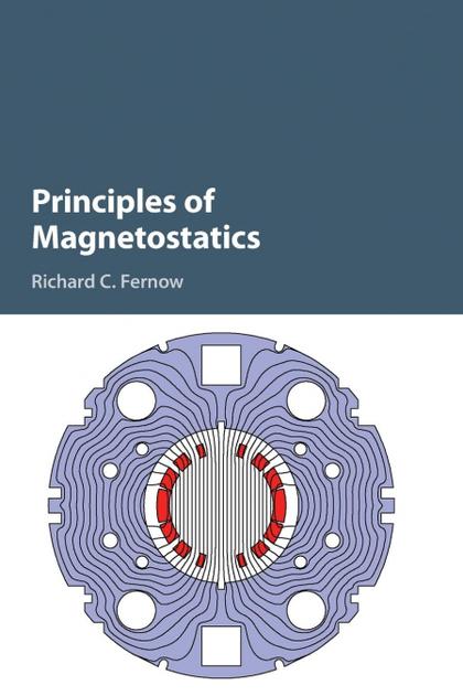PRINCIPLES OF MAGNETOSTATICS
