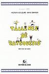 TALLERES DE CATEQUESIS, LIBRO DEL ANIMADOR