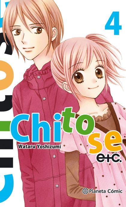 CHITOSE ETC Nº 04/07.