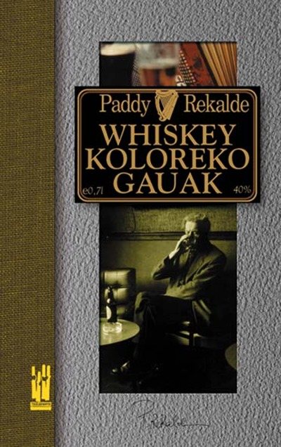 WHISKEY KOLOREKO GAUAK