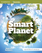 SMART PLANET LEVEL 1 STUDENT´S BOOK