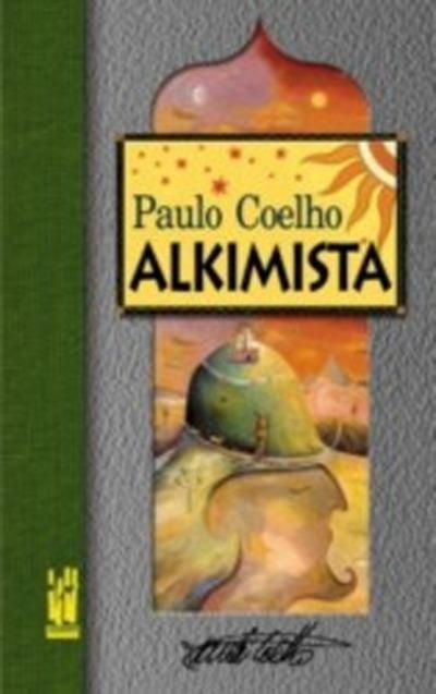 ALKIMISTA