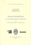 OP/233-GLOSAS MARGINAIS                                                         AO CANCIONEIRO
