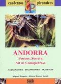 ANDORRA (PESSONS, SERRERA, ALT DE COMAPEDROSA).