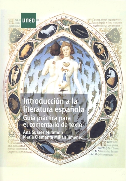 INTRODUCCIÓN A LA LITERATURA ESPAÑOLA : GUÍA PRÁCTICA PARA EL COMENTARIO DE TEXTO