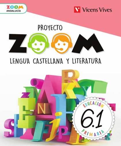 LENGUA 6 ANDALUCIA TRIM+ FOCO 6  (ZOOM).