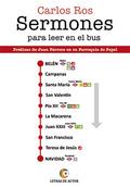 SERMONES PARA LEER EN EL BUS : PRÉDICAS DE JUAN PÁRROCO EN SU PARROQUIA DE PAPEL