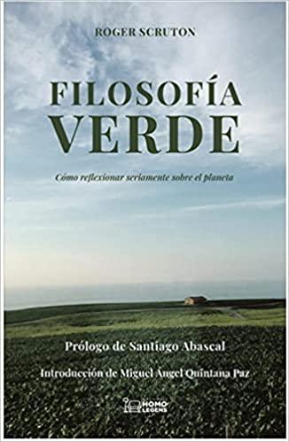 FILOSOFÍA VERDE.