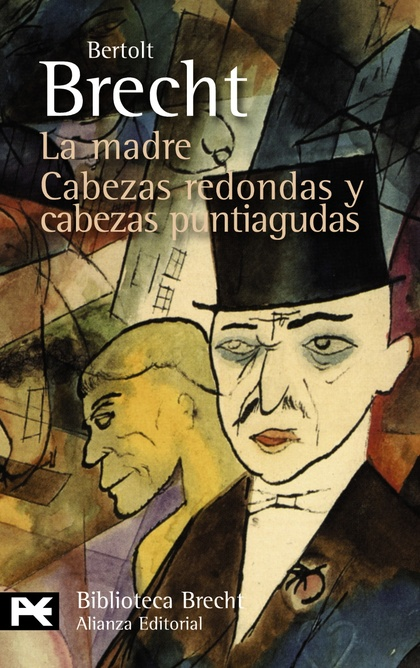 LA MADRE : CABEZAS REDONDAS Y CABEZAS PUNTIAGUDAS