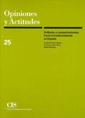 ACTITUDES Y COMPORTAMIENTO HACIA EL MEDIOAMBIENTE EN ESPAÑA