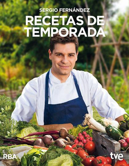RECETAS DE TEMPORADA.