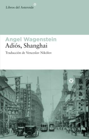 ADIÓS, SHANGHAI