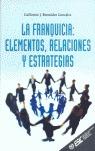 LA FRANQUICIA.. ELEMENTOS, RELACIONES Y ESTRATEGIAS
