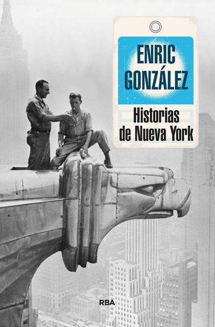 HISTORIAS DE NUEVA YORK.