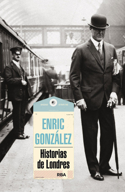 HISTORIAS DE LONDRES.