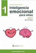 INTELIGENCIA EMOCIONAL PARA NIÑOS 01. DE 5 A 8 AÑOS