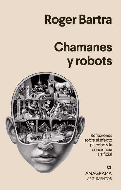 CHAMANES Y ROBOTS.