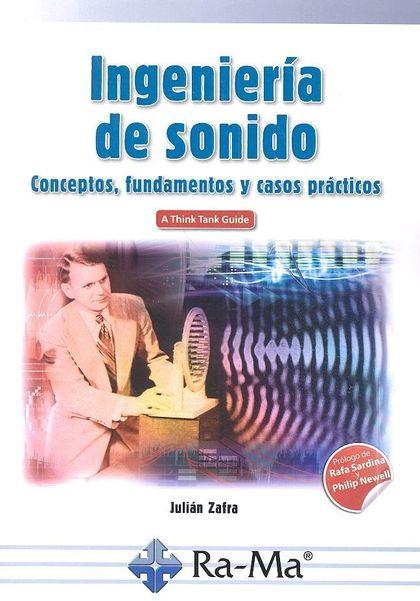 INGENIERÍA DEL SONIDO.