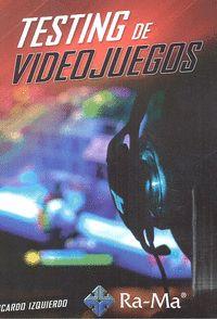 TESTING DE VIDEOJUEGOS