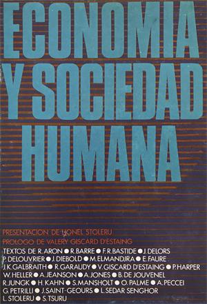 ECONOMÍA Y SOCIEDAD HUMANA..