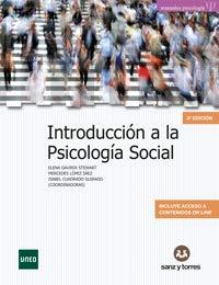 INTRODUCCIÓN A LA PSICOLOGÍA SOCIAL.